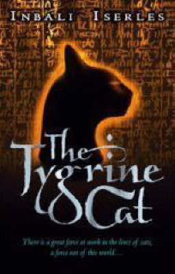 Tygrine Cat