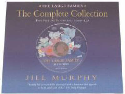 Large Family Complete Collection + Dvd
