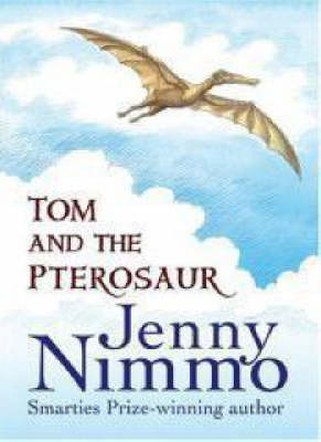 Tom and the Pterosaur