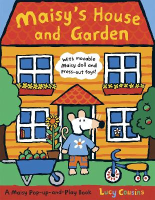 Maisy's House and Garden