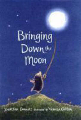 Bringing Down The Moon Pbk With Dvd