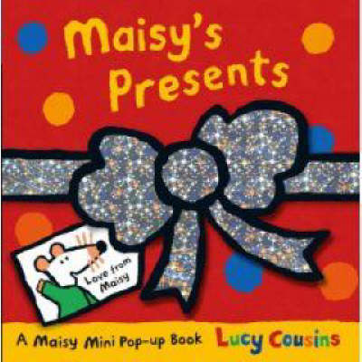 Maisy's Presents Mini Edition