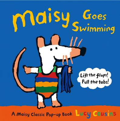 Maisy Goes Swimming