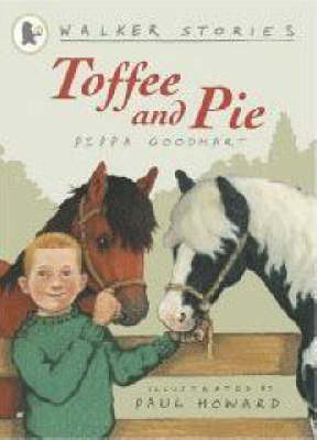 Toffee And Pie: Walker Stories