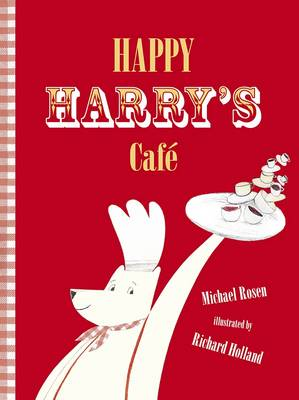 Happy Harry's Cafe