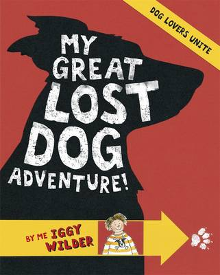 My Great Lost Dog Adventure