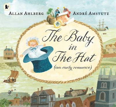 Baby In The Hat (An Early Romance)