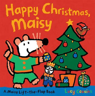 Happy Christmas, Maisy