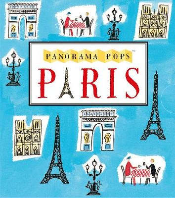 Paris: Panorama Pops