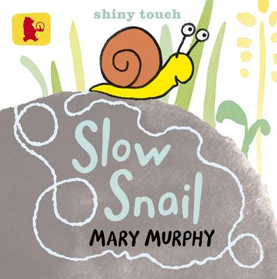 Slow Snail (Baby Walker)