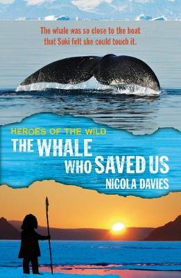 The Whale Who Saved Us