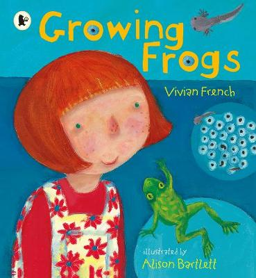 Growing Frogs