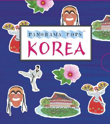 Korea: Panorama Pops