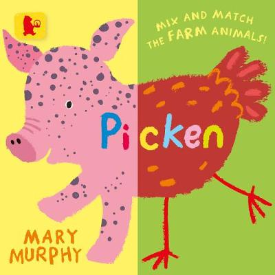 Picken: Mix and Match the Farm Animals!