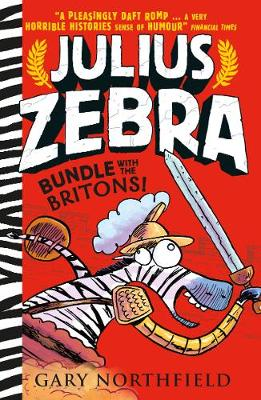 Julius Zebra: Bundle with the Britons!