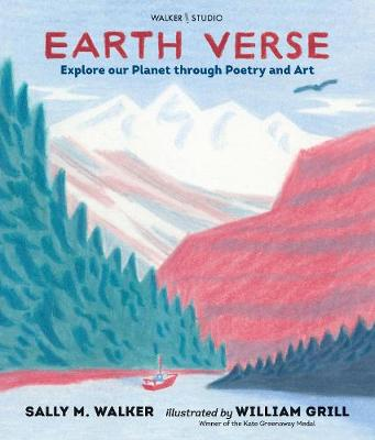 Earth Verse: Explore our Planet through Poetry and Art