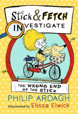 The Wrong End of the Stick: Stick and Fetch Investigate