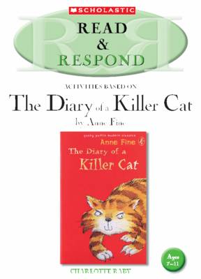 The Diary of a Killer Cat Teacher Resource
