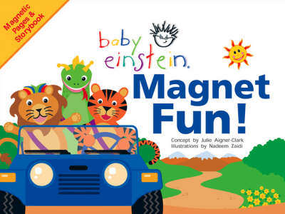 Baby Einstein Magnet Fun