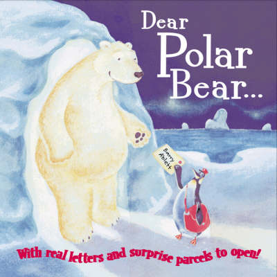 Dear Polar Bear