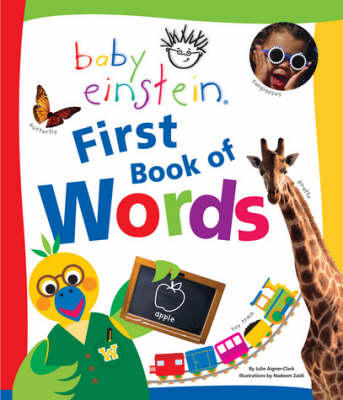 First Book of Words