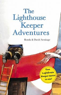 Lighthouse Keepers Rescue and Catastrophe Reader
