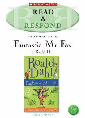 Fantastic Mr Fox Teacher Resource