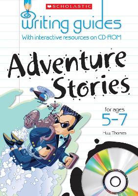Adventure Stories for Ages 5-7