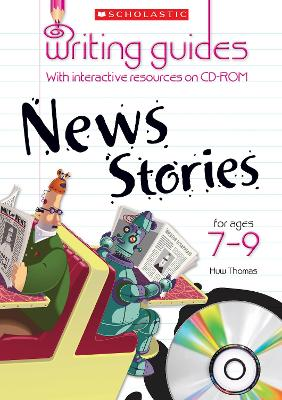 News Stories for Ages 7-9