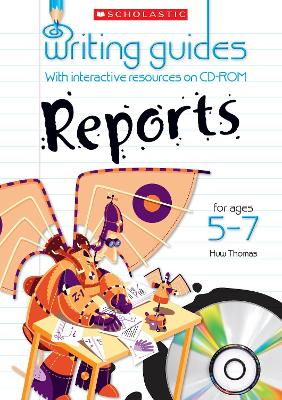 Reports for Ages 5-7