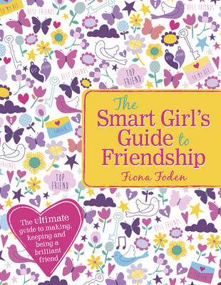 Smart Girl's Guide to Friendship