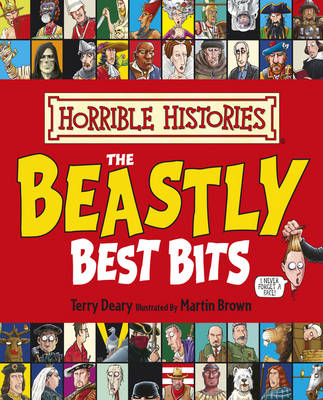Horrible Histories: Beastly Best Bits
