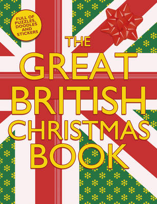 Great British Christmas Book