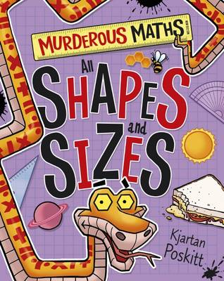 Shapes and Measures