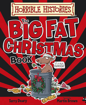 Big Fat Christmas Book