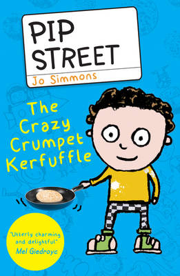 The Crazy Crumpet Kerfuffle