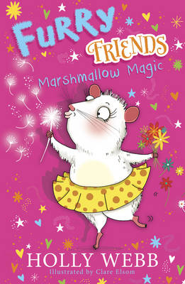 Furry Friends: Marshmallow Magic