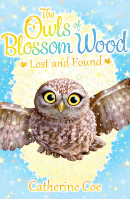 The Owls of Blossom Wood: Lost and Found