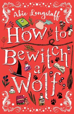 How to Bewitch a Wolf