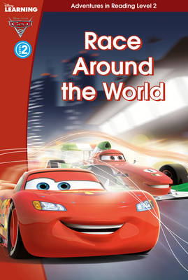 Cars 2: Race Around the World (Level 2)