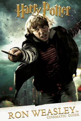 ~ Cinematic Guide: Ron Weasley