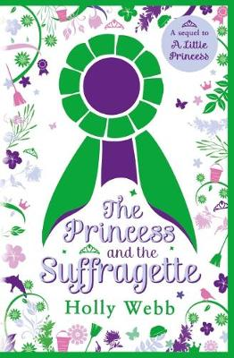 Princess and the Suffragette
