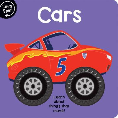 Let's Spin: Cars