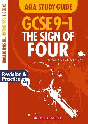 The Sign of Four AQA English Literature