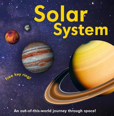 Solar System C&F ONLY