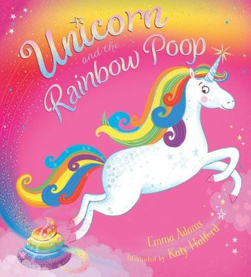 Unicorn and the Rainbow Poop (IBOOK)