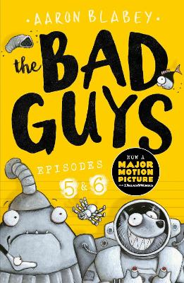 The Bad Guys: Episode 5&6