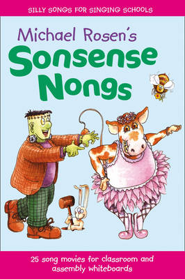 Sonsense Nongs: Singalong DVD-Rom: Site Licence