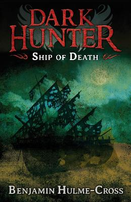 Ship of Death Dark Hunter 6
