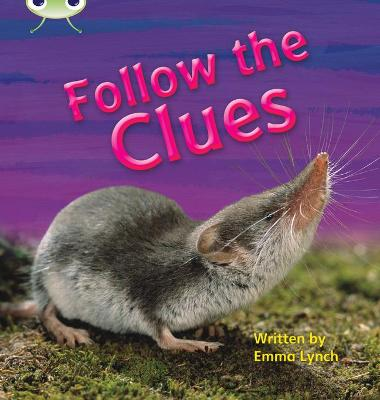 Follow the Clues
